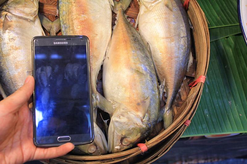 THE SIAM CUISINE 2016 มหกรรมสุดยอดอาหารไทย และ น้ำพริกชาววัง (46 of 48)
