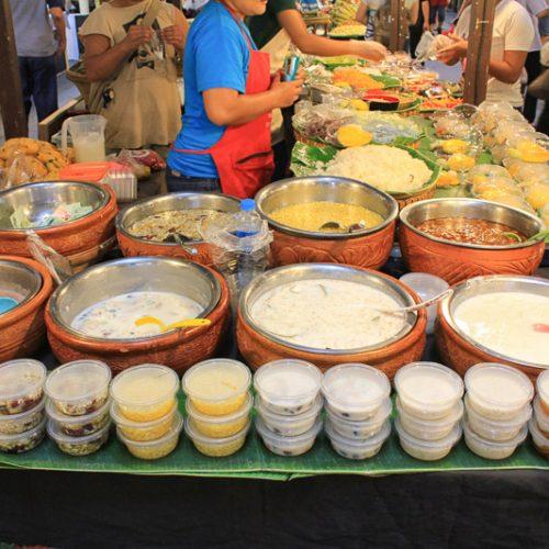 THE SIAM CUISINE 2016 มหกรรมสุดยอดอาหารไทย และ น้ำพริกชาววัง (6 Of 48)