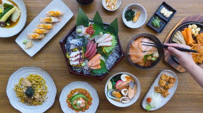 [รีวิว] หลากหลายเมนูใหม่ห้ามพลาด!! ที่ร้านอาหารญี่ปุ่น Zen Restaurant