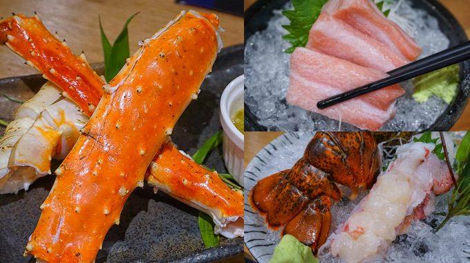 [รีวิว] 3 เมนูเด็ดห้ามพลาด!! ที่ Shinsen Fish Market ตลาดปลาญี่ปุ่นกลางกรุงฯ