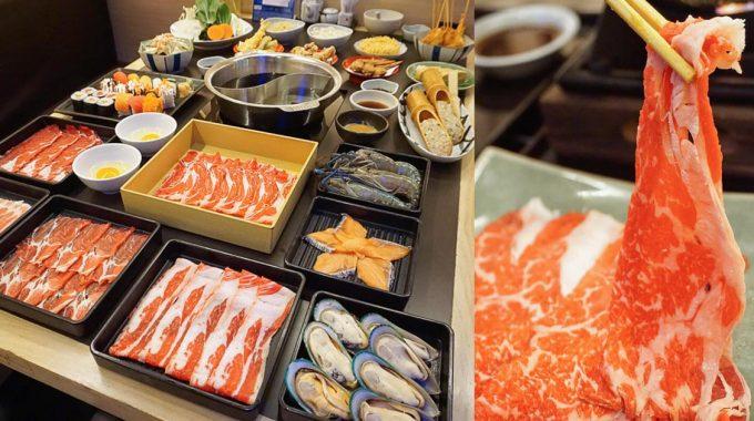 [รีวิว] Kagonoya @Mercury Ville ชาบูระดับพรีเมี่ยม ส่งตรงจากญี่ปุ่น