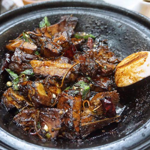 Kota Kinabalu Food Guild อาหารแนะนำ (94 Of 97)