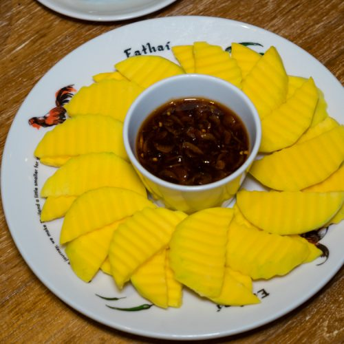 Eathai CENTRAL EMBASSY เย็นฉ่ำชื่นใจ อาหารไทยคาวหวาน (21 Of 52)