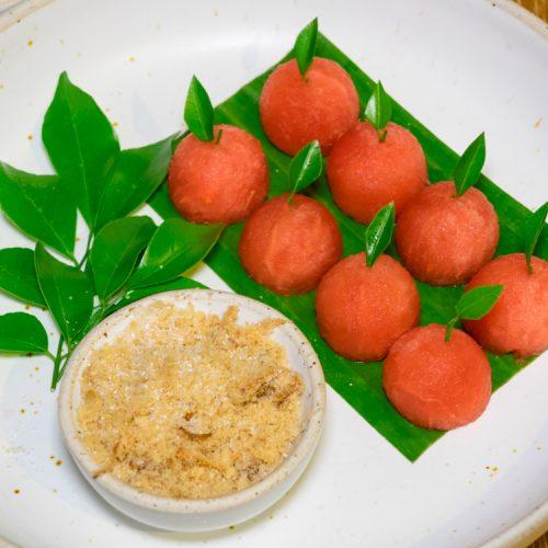 Eathai CENTRAL EMBASSY เย็นฉ่ำชื่นใจ อาหารไทยคาวหวาน (39 Of 52)