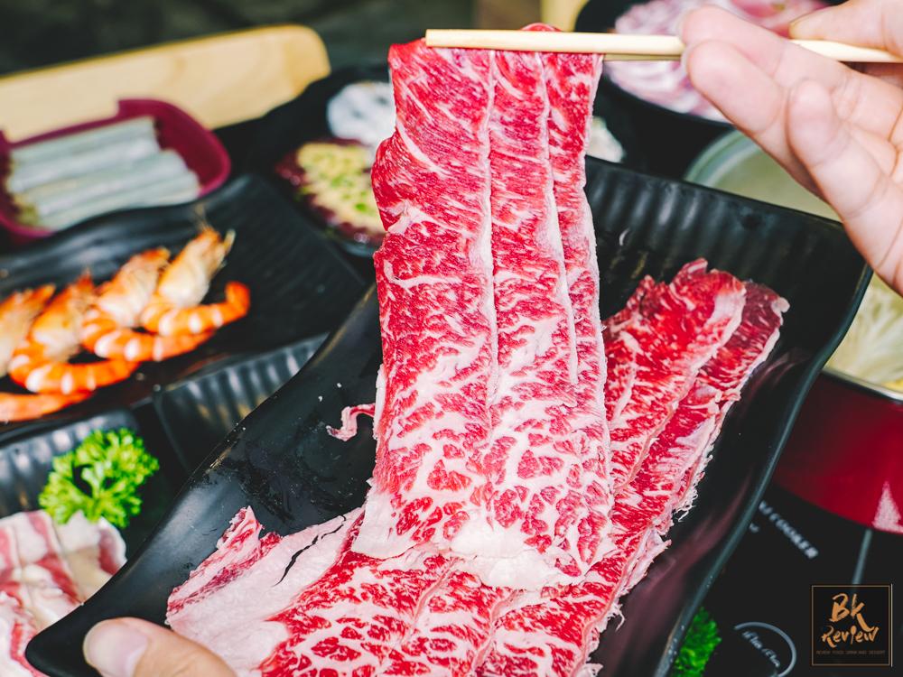 เนื้อวากิวร่องซี่โครงสไลด์ Neo Suki