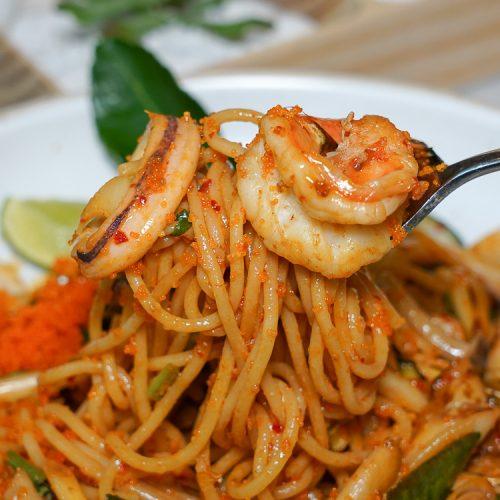 ร้านอาหารน่ากินที่ เซ็นทรัลพลาซา พระราม 2 (6 Of 27)