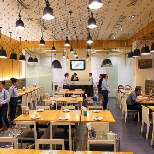 ร้านอาหารแนะนำ เซ็นทรัล ลาดพร้าว (14 Of 70)