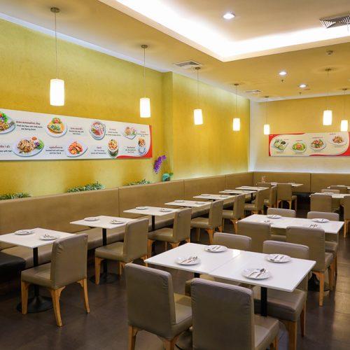 ร้านอาหารแนะนำ เซ็นทรัล ลาดพร้าว (3 Of 70)