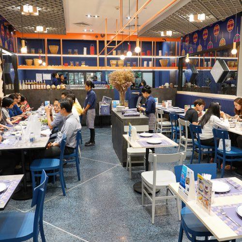 ร้านอาหารแนะนำ เซ็นทรัล ลาดพร้าว (52 Of 70)