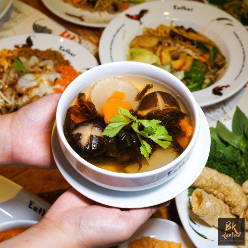 Vegetarian Delight งานอาหารเจที่ Eathai (67)