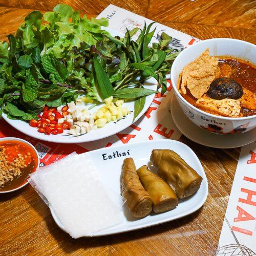 Vegetarian Delight งานอาหารเจที่ Eathai (70)