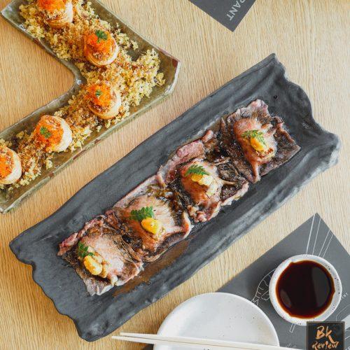Shichi Japanese Restaurant บางนา ร้านซูชิ รีวิว (7 Of 44)