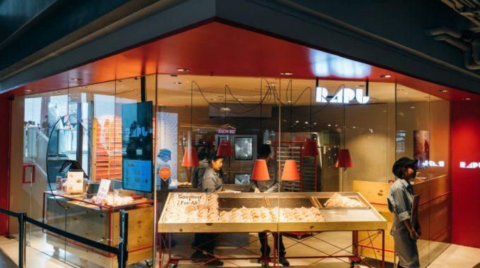 [รีวิว] ร้าน RAPL พายแอปเปิลเจ้าดังจากญี่ปุ่น