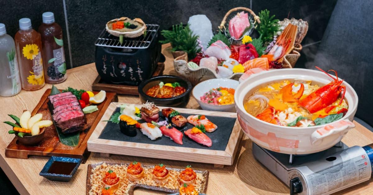 [รีวิว] SHICHI JAPANESE FOOD VILLAGE ย่านบางนา