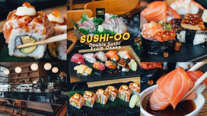 Sushi Oo