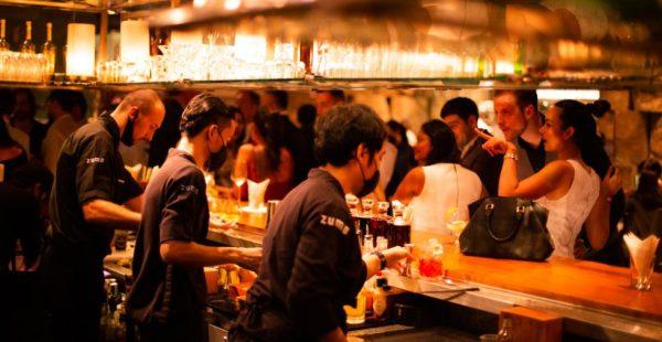 Zuma (ซูม่า) เปิดตัว Yashoku ปาร์ตี้บรันช์ยามค่ำคืนครั้งแรกของประเทศไทย